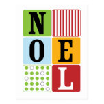 NOEL POST CARDS