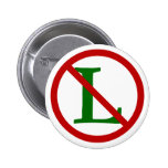 Noel Symbols 6 Cm Round Badge