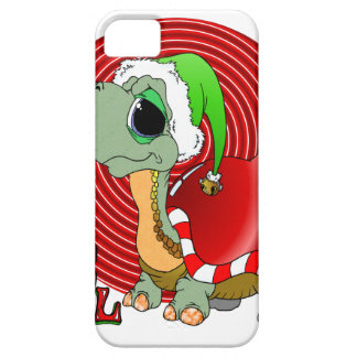 Noel Turtle Case For The iPhone 5