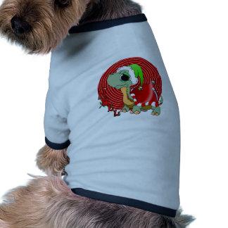 Noel Turtle Pet Clothes