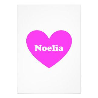 Noelia Invitations