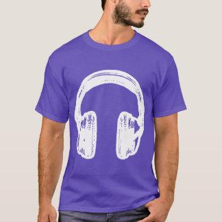 NOISEtrends Headphones Tee