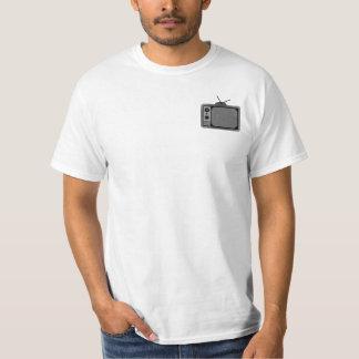 Noisey Black&White tv tshirt