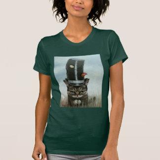 Noisy Neighbors T-Shirt