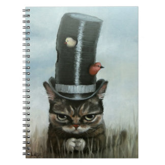 Noisy Neighbours Notebooks