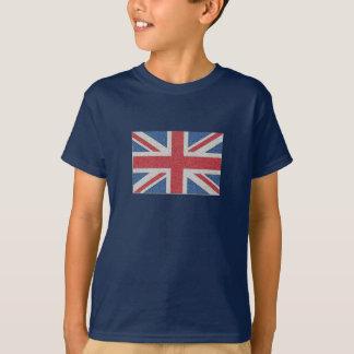 Noisy Union Jack T-Shirt