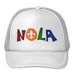 NOLA CAP