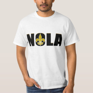 NOLA - New Orleans T-Shirt