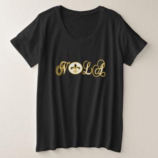 NOLA PLUS SIZE T-Shirt