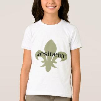 Nola Resident Shirt
