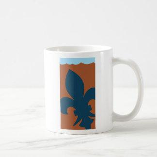 NOLA Rising! Mugs