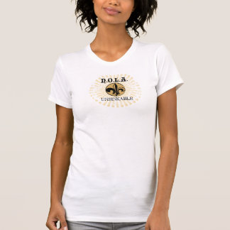 NOLA Unsinkable Womens Shirt