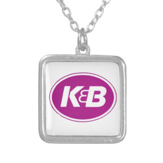 "NolaOriginal ""K & B""  Necklace"