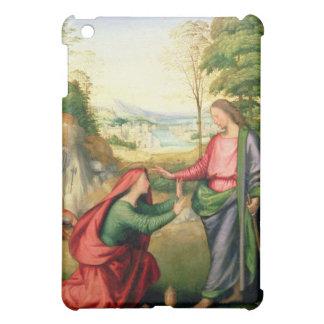 Noli me Tangere, c.1508 (oil on canvas) Cover For The iPad Mini
