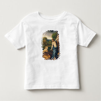 Noli Me Tangere, c.1534 (oil on canvas) (for detai Toddler T-Shirt