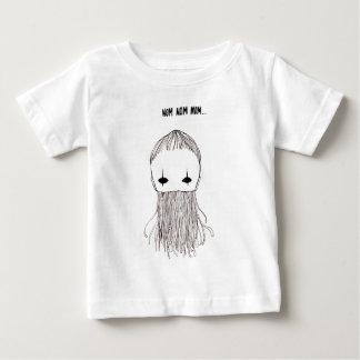 nom nom nom baby T-Shirt