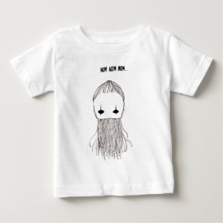 nom nom nom t-shirts