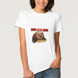 nom nom nom tee shirts