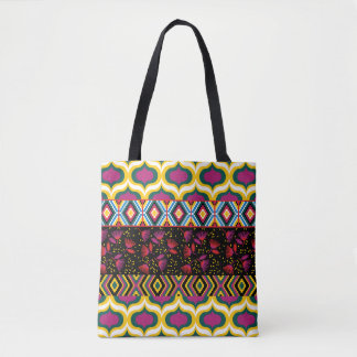 Nomad All-over Print Tote
