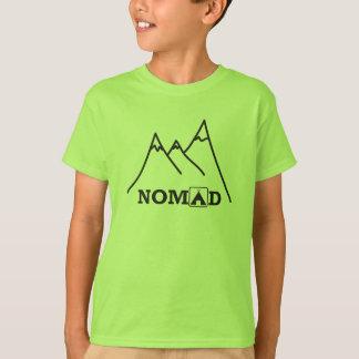Nomad Explorer Kids Tee