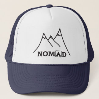 Nomad Mountain Hat