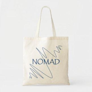 Nomad Traveler Tote Bag