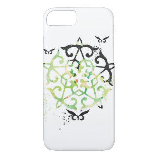 Nomads ornament iPhone 8/7 case