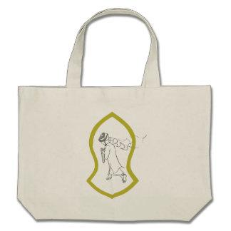 Nomads Sunnah Sandal Tote Bag