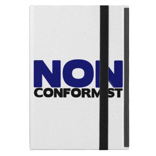NON CONFORMIST CASES FOR iPad MINI