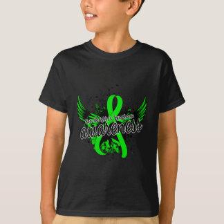 Non-Hodgkin's Lymphoma Awareness 16 Tee Shirts