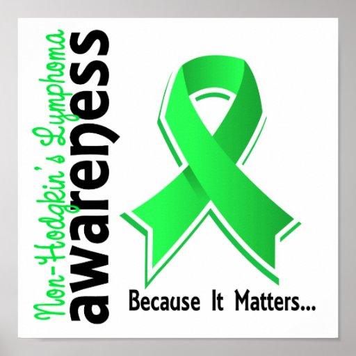 Non-Hodgkin's Lymphoma Awareness 5