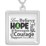 Non-Hodgkin's Lymphoma Collage of Hope
