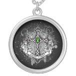 Non-Hodgkins Lymphoma - Faith Family Prayer Cross Necklace
