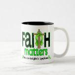 Non-Hodgkins Lymphoma Faith Matters Cross 1