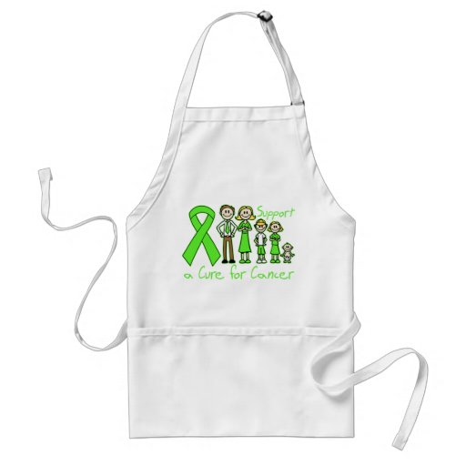 Non-Hodgkin's Lymphoma Family Support A Cure Aprons