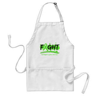 Non-Hodgkin's Lymphoma FIGHT Supporting My Cause Standard Apron