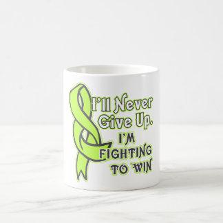 Non-Hodgkins Lymphoma Fighting To Win Coffee Mug