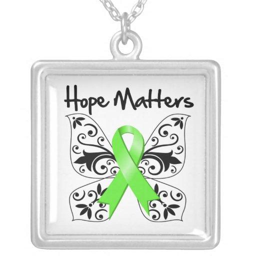 Non-Hodgkins Lymphoma Hope Matters