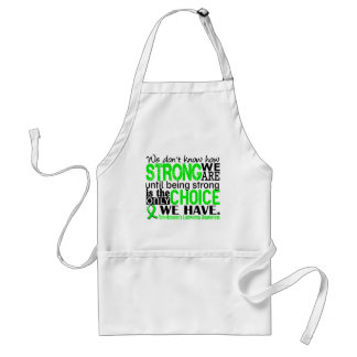 Non-Hodgkins Lymphoma How Strong We Are Standard Apron