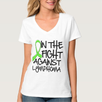 Non-Hodgkins Lymphoma - In The Fight T-Shirt
