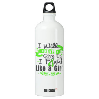 Non-Hodgkins Lymphoma Never Give Up Fight SIGG Traveller 1.0L Water Bottle
