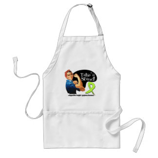Non-Hodgkins Lymphoma Take a Stand Aprons