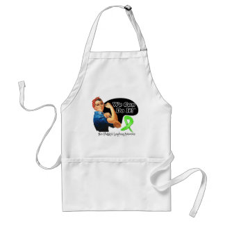 Non-Hodgkins Lymphoma We Can Do It Rosie The Rivet Standard Apron