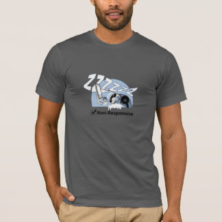 Non-Responsive T-Shirt