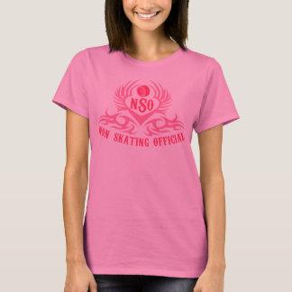 Non-Skating Official {pink} Shirt
