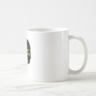 Non toccare i miei capelli coffee mug