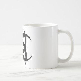 NonFiction Basic White Mug