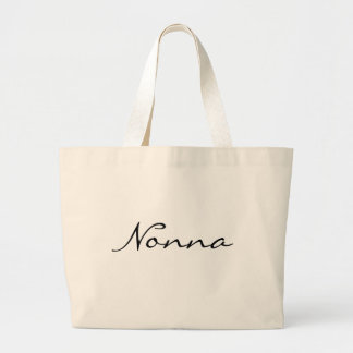 Nonna Large Tote Bag