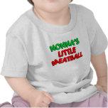 Nonna's Little Meatball Tshirt