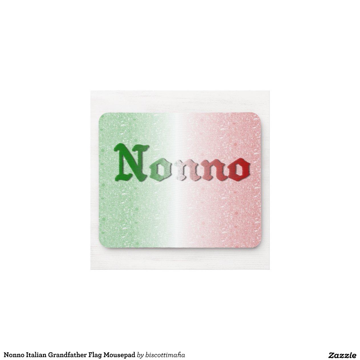 In Italian, the way you say